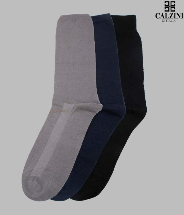 Calzini Cool Non Binding Health Socks