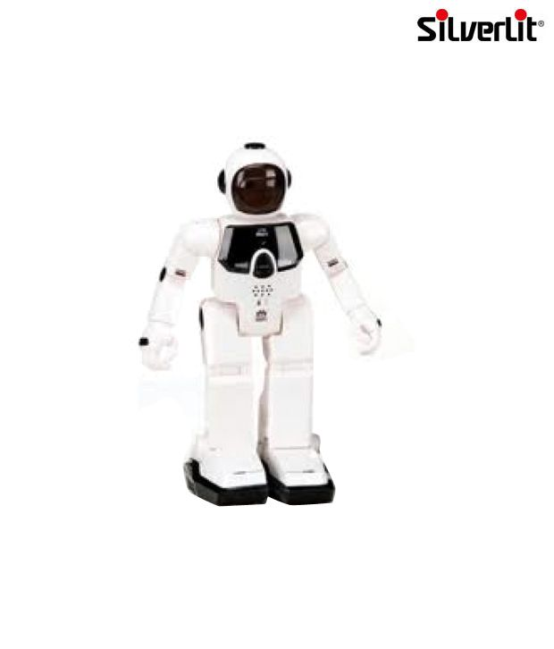 Silverlit Build-A-Robot (88311)