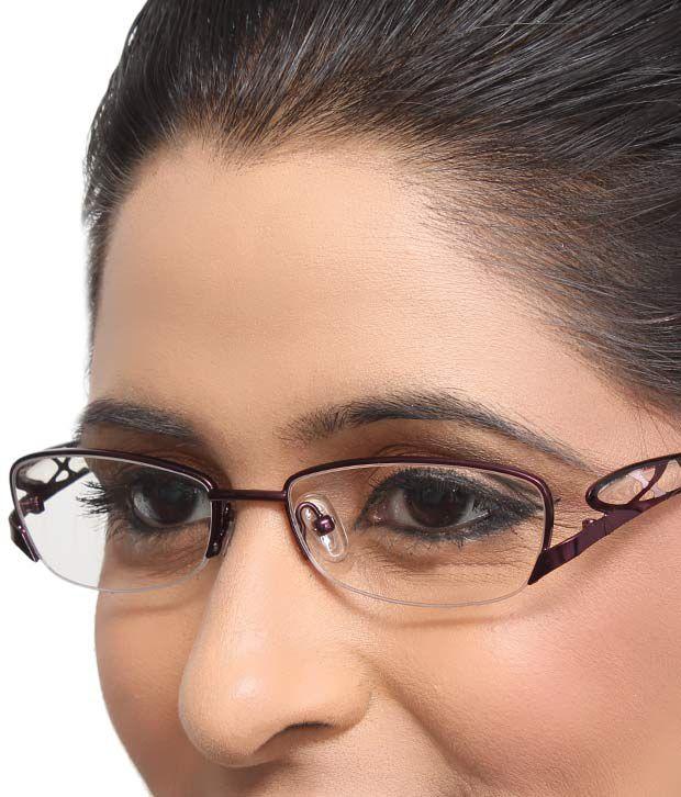Extro Purple & Pink Eyewear