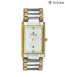 Titan 1234BM01 Men's Watch