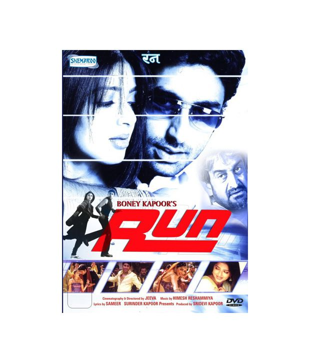 Run (Hindi) [DVD]: Buy Online at Best Price in India - Snapdeal