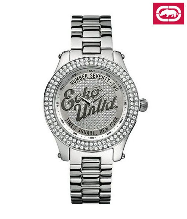 Marc Ecko Unlimited Watch Price in India: Buy Marc Ecko