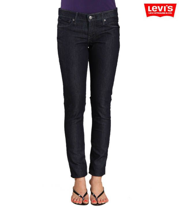 Online At Dark Prices Jeans Curve Skinny Blue Best Buy Demi Levis nW48UqqP0