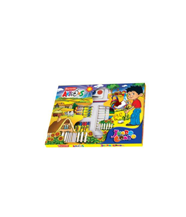 44aa62b4324 Reynolds Artoon Jumbo Combo (Pack Of 3)  Buy Online at Best Price in India  - Snapdeal
