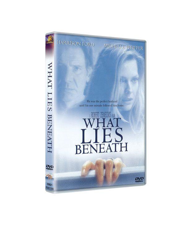 What Lies Beneath (English) DVD