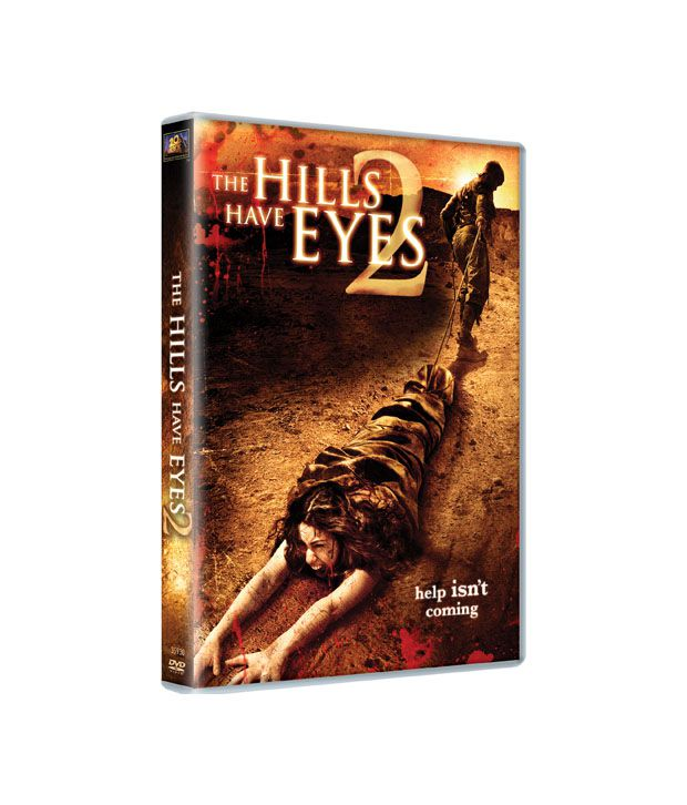 The Hills Have Eyes 2 (English) [DVD]