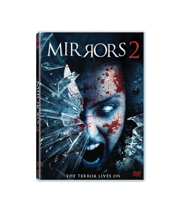 Mirrors 2 (English) DVD