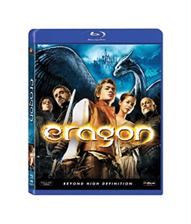 Eragon (English) Blu-ray