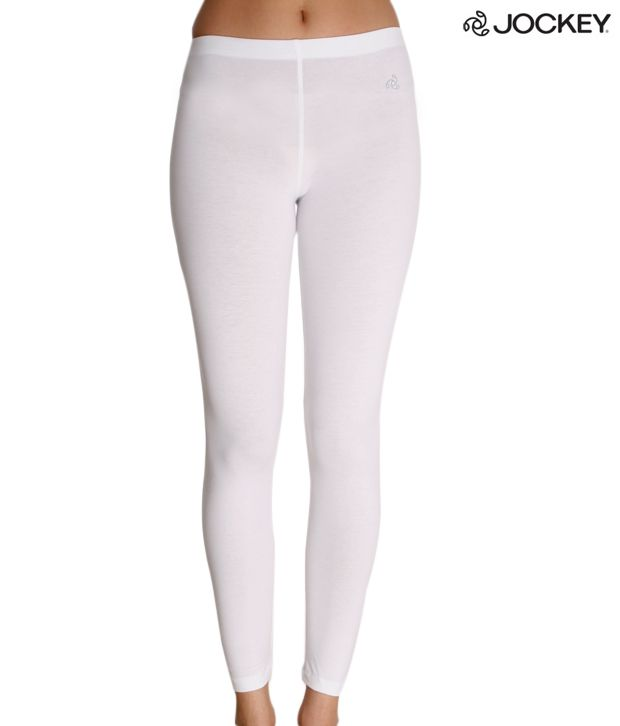 White Leggings Online