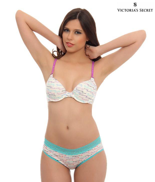 Buy Victoria's Secret Purple Bra Online At Best Prices In