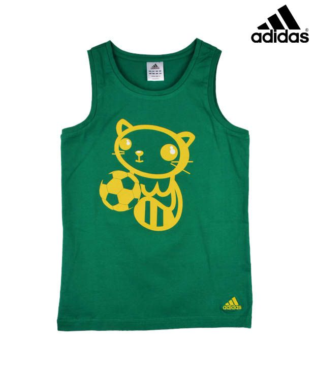 Adidas Girls Tank Top