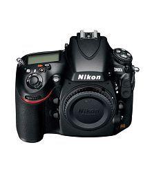 Nikon D800E 36.3MP SLR Body Only (Black)