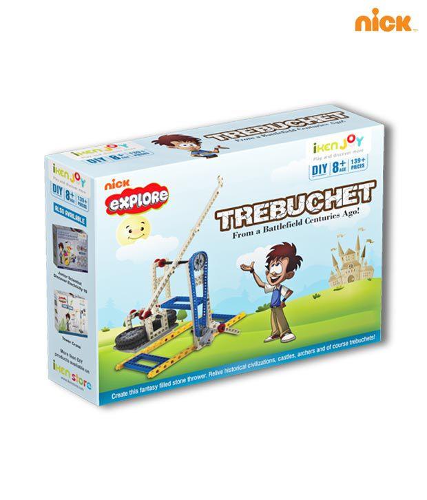 Iken Nick Trebuchet