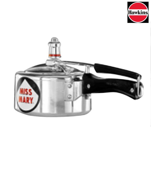 Hawkins Miss Mary Pressure Cooker - 1.5l Snapdeal deals