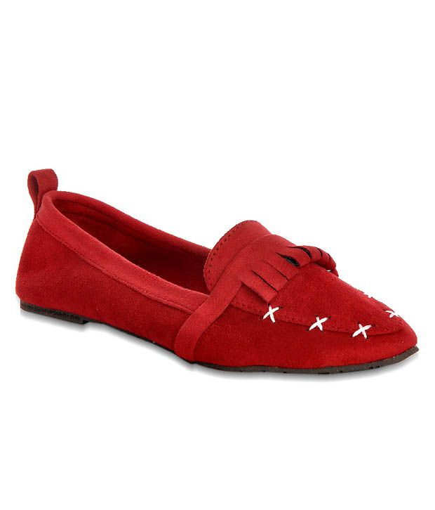 Martini Authentic Red Jutti