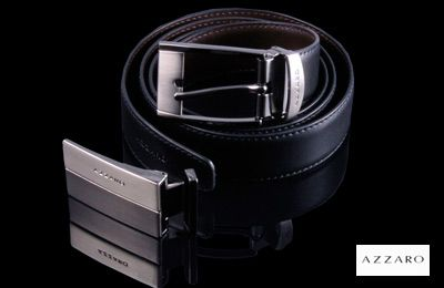 Azzaro Belt Coffret
