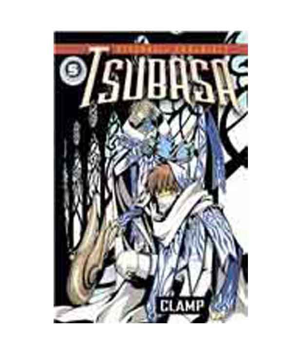 Tsubasa: Reservoir Chronicle, Volume 5: Buy Tsubasa
