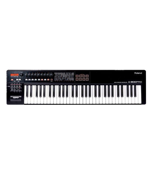 Roland A-800 PRO-R Midi   Keyboard