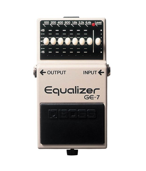boss ge 7 guitar pedals buy boss ge 7 guitar pedals online at best price in india on snapdeal. Black Bedroom Furniture Sets. Home Design Ideas