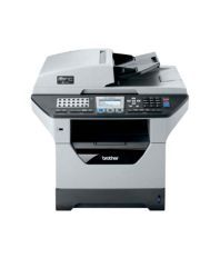 Brother MFC-8880DN Laser Mono Multifunction Printer