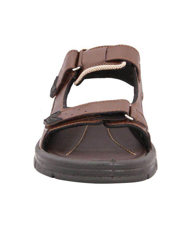 Bata Romano Brown Sandals Price In India Buy Bata Romano