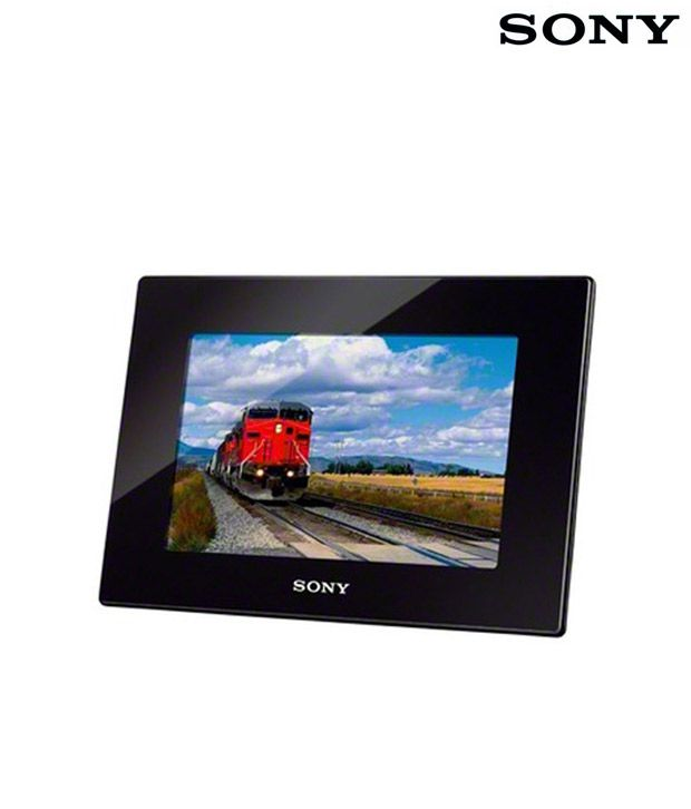 Sony HD800 8-inch Digital Photo Frame