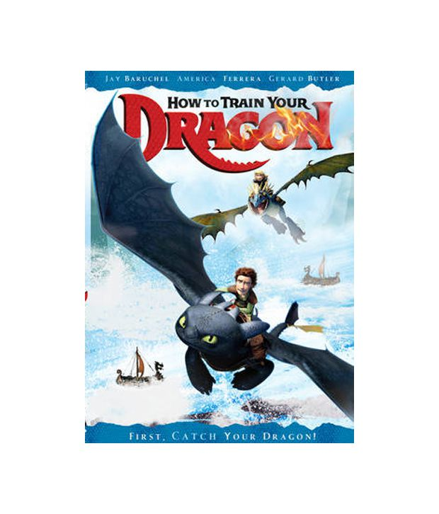 How to train your dragon hindivcd buy online at best price in how to train your dragon hindivcd ccuart Images
