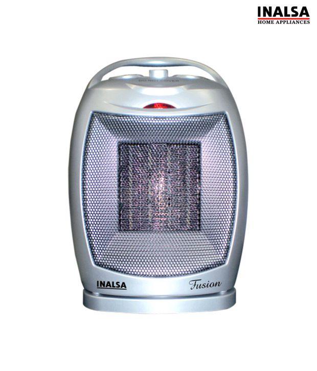 Inalsa Fusion Ptc Room Heater Buy Inalsa Fusion Ptc Room