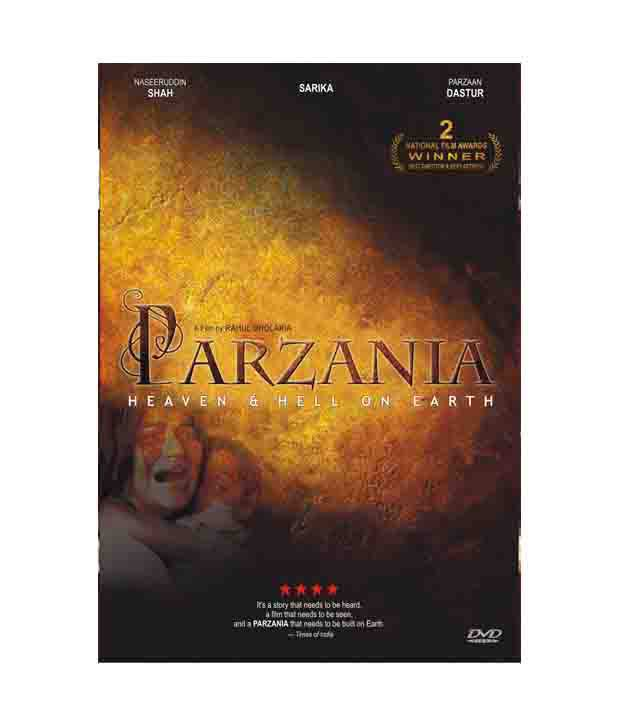 parzania gujarati dvd buy online at best price in