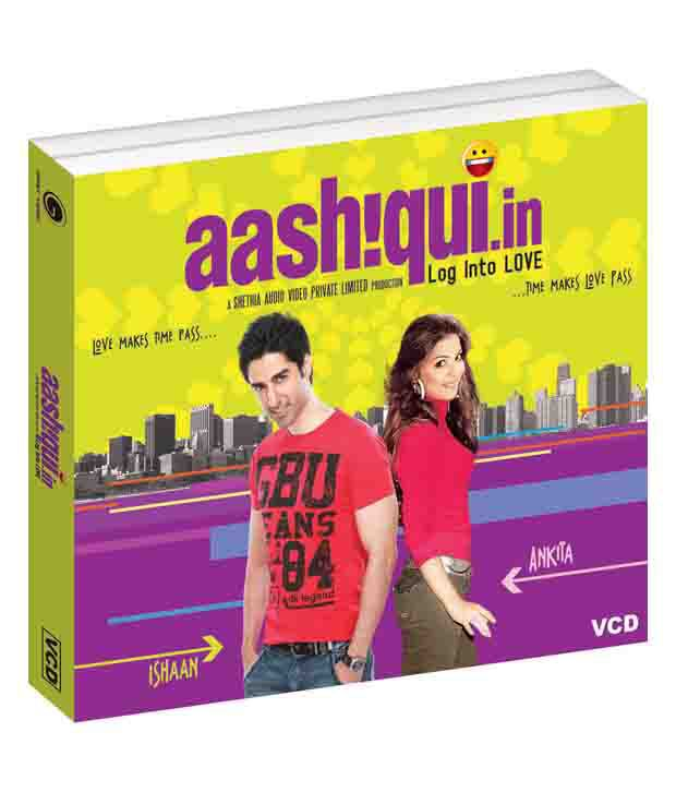 Aashiqui.In (Movie) (Hindi) [VCD]