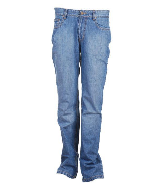 Numero Uno Urban Blue Jeans