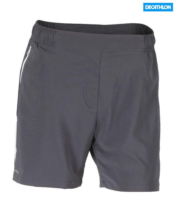 Quechua Male Trail Run Shorts 8127573
