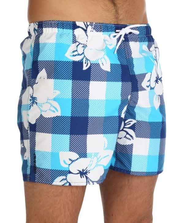 Tribord ICO Square 100 Surfing Boardshorts 8202978