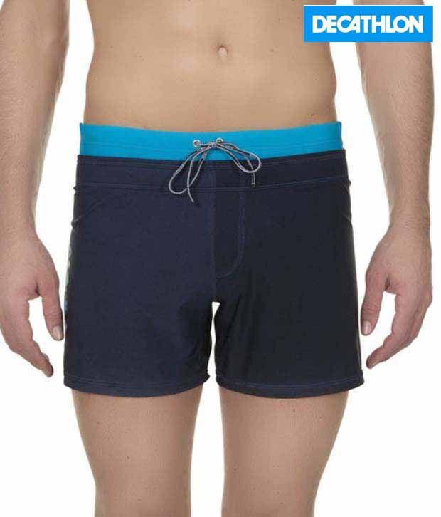 Nabaiji El Galy Green Boxer Swimsuit 8215790/ Swimming Costume