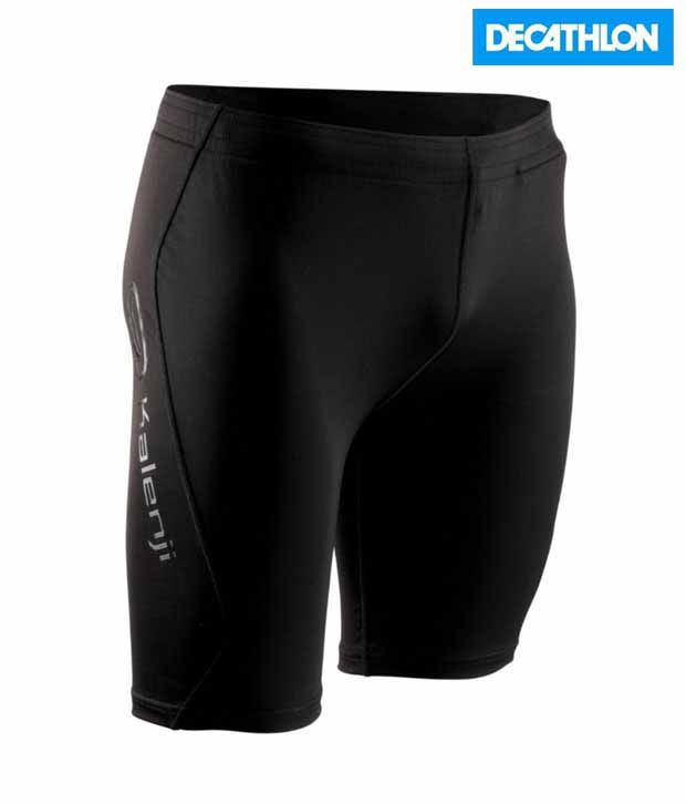 Kalenji Men's Breathable Running Short Tights 8021719
