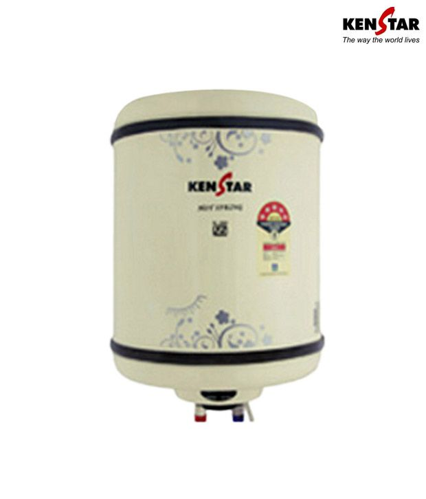Kenstar Electric Geyser 15 Ltr Hot Spring KGS15W6M