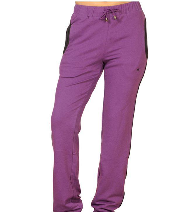 Monte Carlo Purple-Black Lower