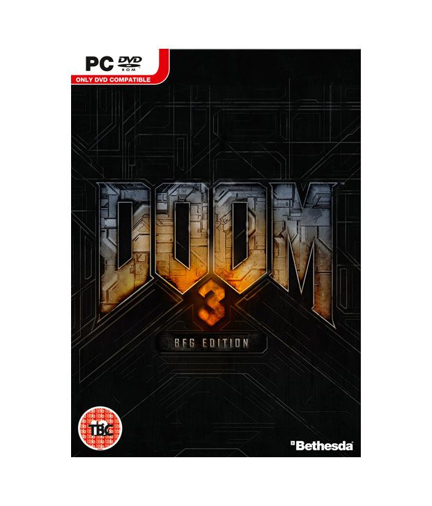 DOOM 3 (BFG Edition) PC