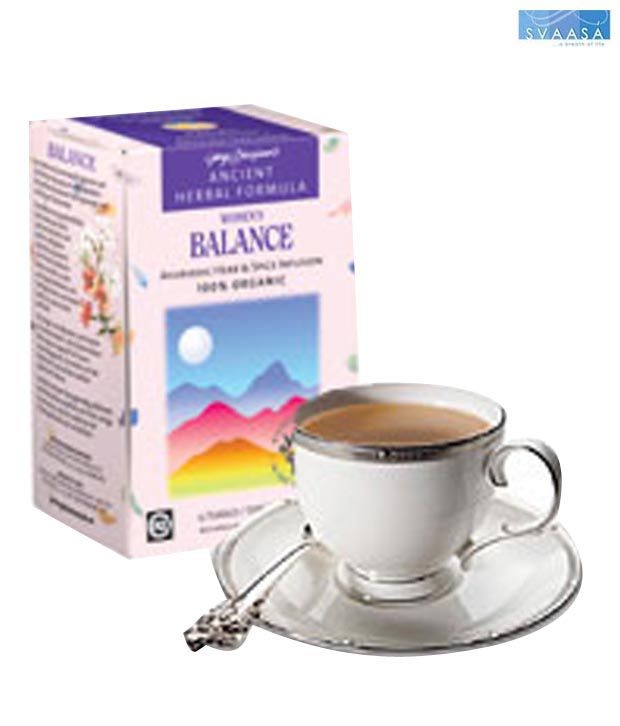 Yogi Tea Women'S Balance - 30 g