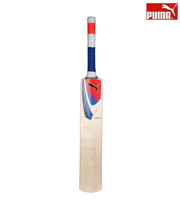 Puma Pulse 1500 English Willow Cricket Bat
