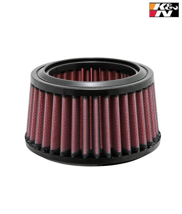 how to clean k&n blackhawk air filter