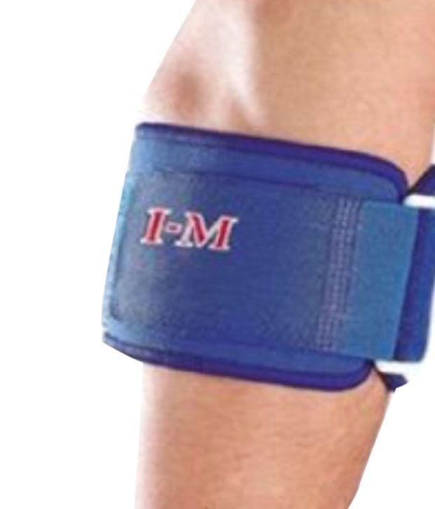 I-M Adj. Tennis Elbow