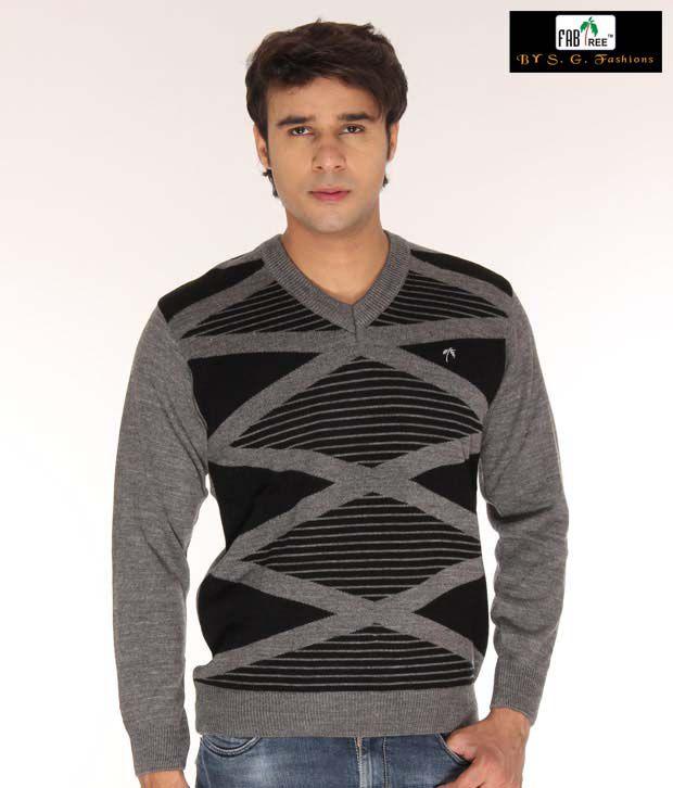 Fabtree Ultra Modern Sweater