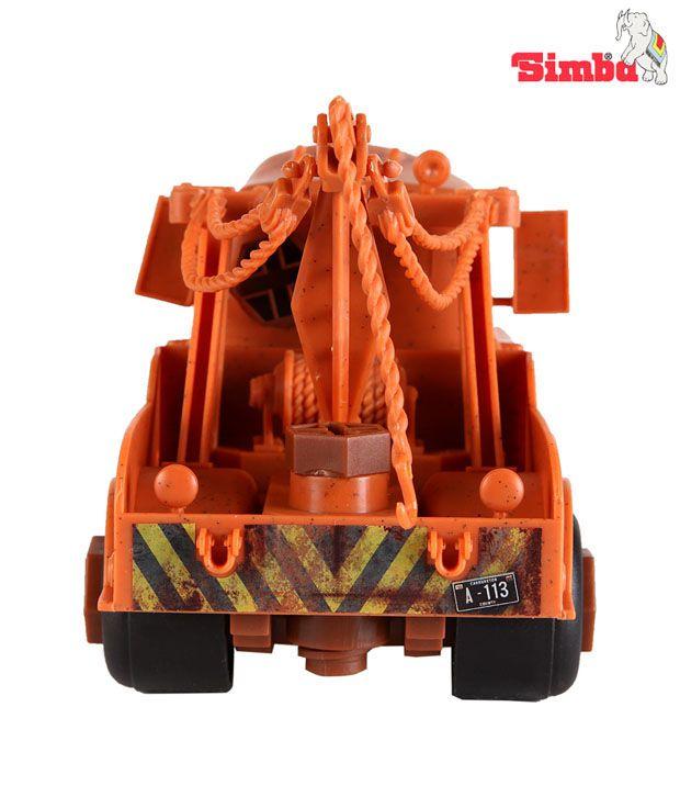 Smoby Cars 2 Spy Tools Box