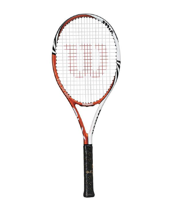 Wilson Blx Tour 95 Tennis Racket