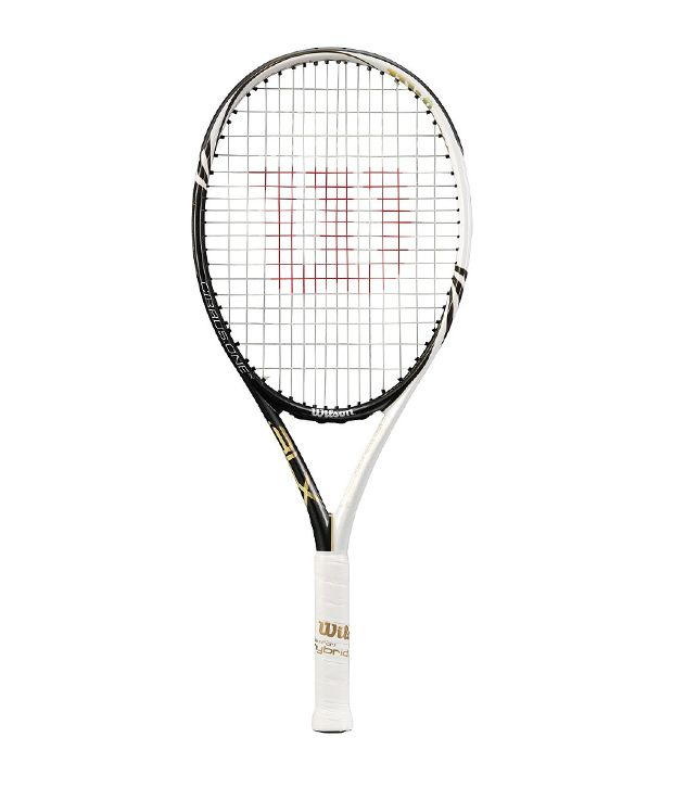 Wilson Blx Cirrus One Without  Cover Tennis Racket