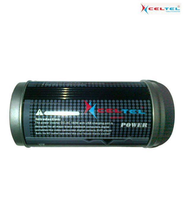 Celtel - Car Power Inverter - 180 watts