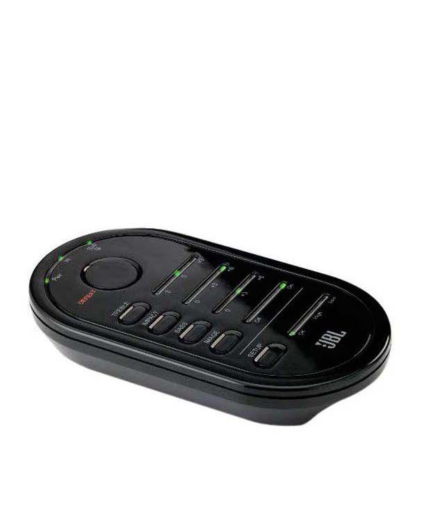 JBL - MS 2 Car Audio Optimizer