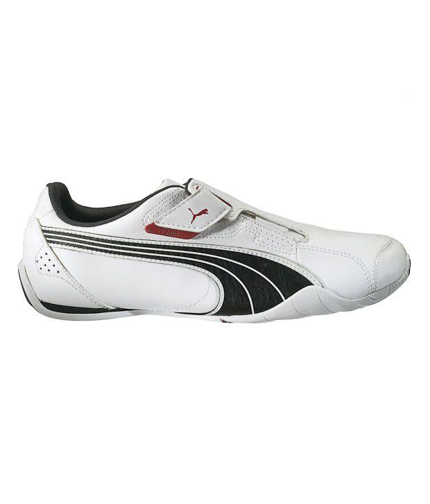 c34c6009550 Puma Redon Move White   Black Sports Shoes - Buy Puma Redon Move ...
