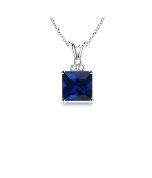 AG Incredible Diamond Pendant